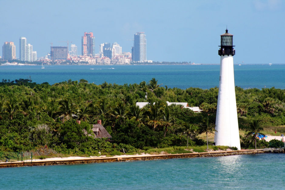 Key Biscayne Light House
