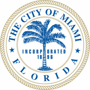 The City of Miami Florida
